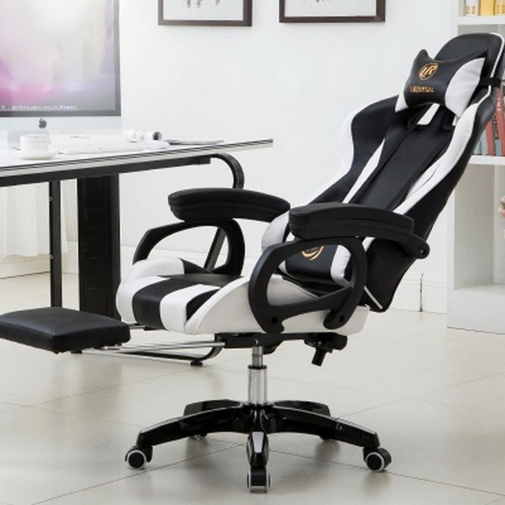 Office staff chair can be raised and lowered rotating office chair computer chair chair for fair exhibition chair outdoor chair can be folded