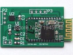 Бесплатная доставка ЭКГ сигнала модуль сбора Совет по развитию мониторинга Сердечного Ритма Датчик Bluetooth дисплей мобильного телефона