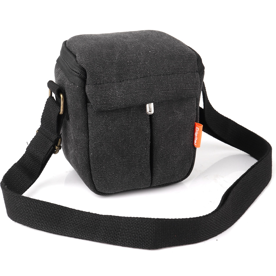 HUWANG Shockproof Camera Bag Case For Canon Powershot G9X G7X G7X Mark II SX520 SX510 SX500 HS SX430 IS G16 G15 G12 SX400 SX410