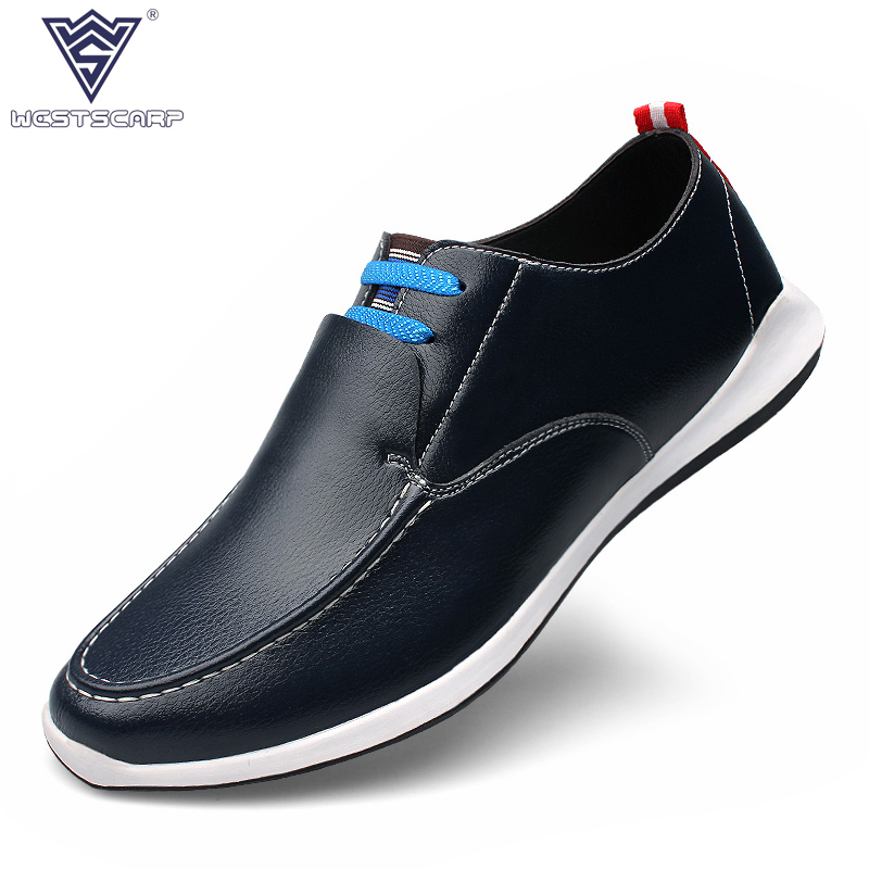 2017 Men Loafers Genuine Leather Casual Shoes Men Flats Oxford Shoes for Men Driving Shoes Zapatos Hombre Big Size 38-47 new 2017 summer brand casual men shoes mens flats luxury genuine leather shoes man breathing holes oxford big size leisure shoes