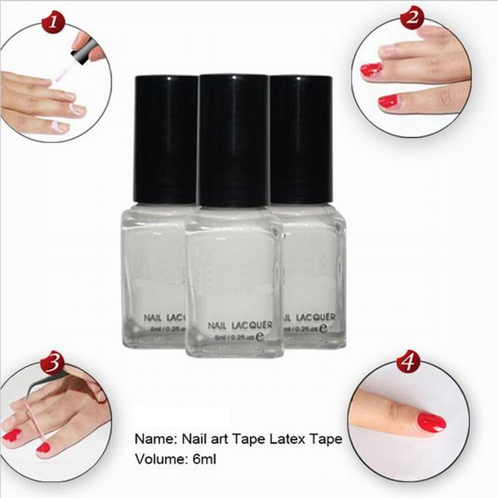 Online Buy Wholesale skin color nail polish from China skin color ...