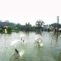 1M fun entertainment water ball, inflatable water walking ball Zorb Ball