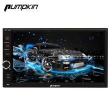 Pumpkin 2 Din Android 5.1 Car DVD GPS Universal Stereo Radio Player 7 inch Quad core 16GB Audio Headunit With DAB+3G WIFI NO-DVD