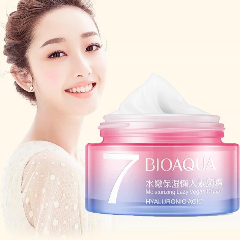 Treatment Remove Anti Acne Facial Cream Shrink Pores Oil Con
