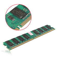 DDR2 533 PC2 6400 2 ГБ МГц 240 Pin Для Настольных ОПЕРАТИВНОЙ Памяти QJY99