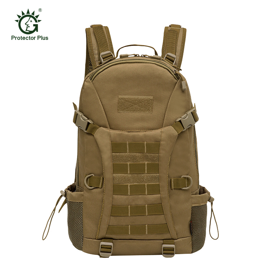 Sac à dos tactique Camouflage chasse Molle sac à dos imperméable Oxford militaire sac à dos en plein air Mochilas Militar équipement