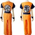 Dragon Ball turtle fairy  Goku cosplay costume Japanese anime New Dragon Ball Z GoKu clothing