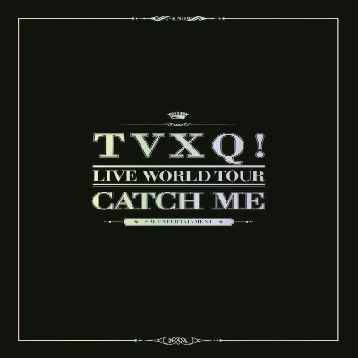 TVXQ LIVE WORLD TOUR CATCH ME([148p Photo Book+Post Card+Package Box]) Release Date 2014-5-9 KOREA KPOP bigbang 2012 bigbang live concert alive tour in seoul release date 2013 01 10 kpop