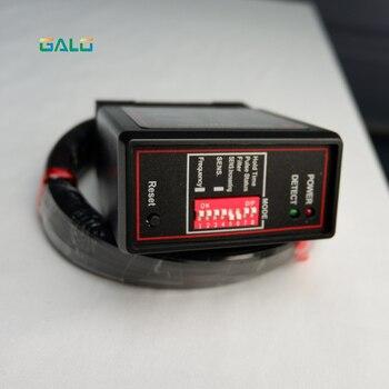 Einzelne Schleife Detektor PD-132 Für Auto Tore/RFID Parkplatz Access Control Automatische Tore Boom Barriere