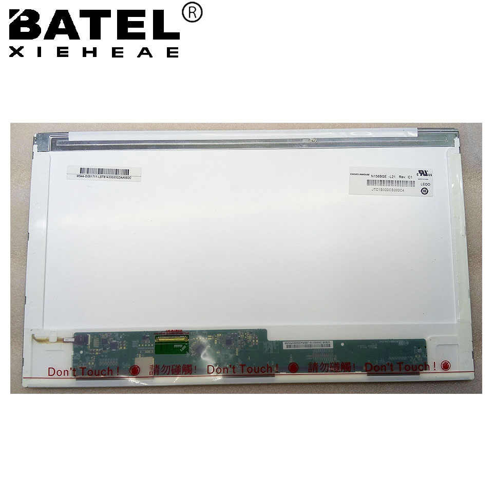 Vervanging voor packard bell Laptop Scherm Matrix voor packard bell DOT S C Lcd-scherm LED Display Panel