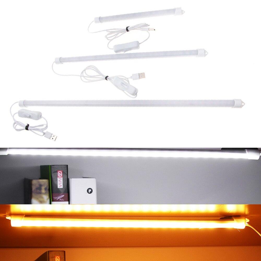 """2.5W 110V LED Tube Strip  Light TUBE 12/"""" 20-led Cool white"""