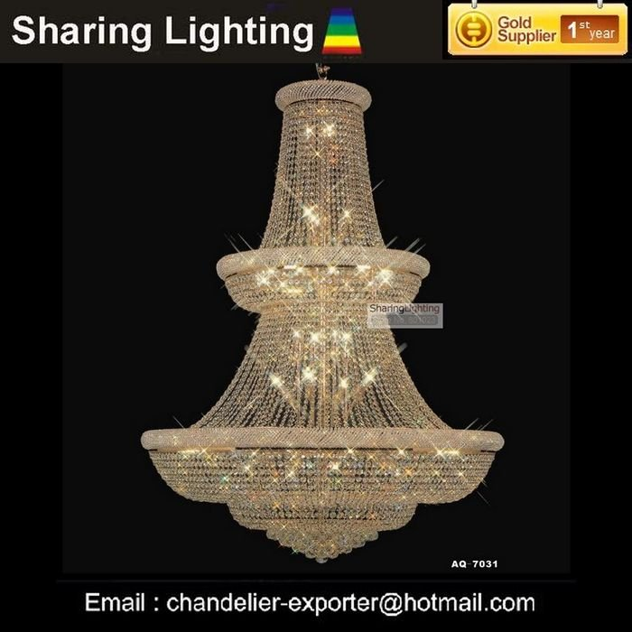 Sharing lightingfree shipping chandelier and goden crystal sharing lightingfree shipping chandelier and goden crystal chandelier china retailerfoyer lamp chandelier in chandeliers from lights lighting on aloadofball Choice Image