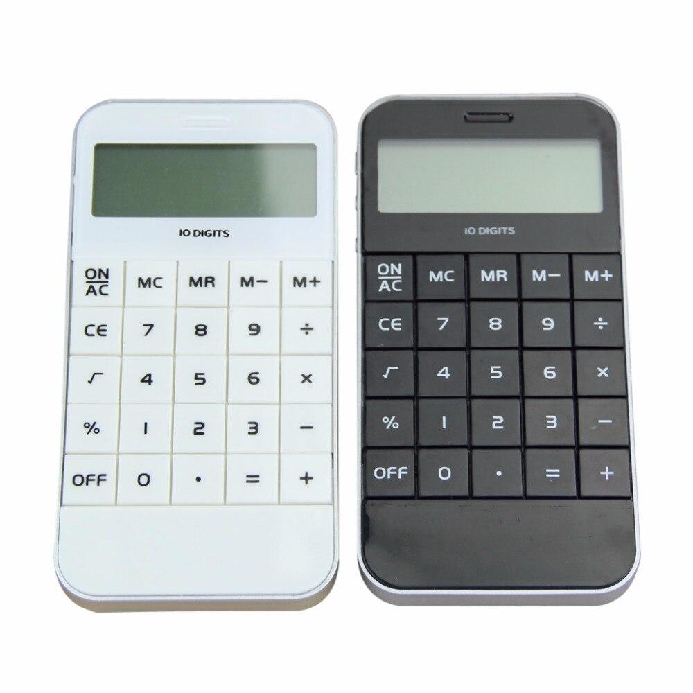 Best Seller Pocket Office Electronic Scientific Calculator 10 Digits