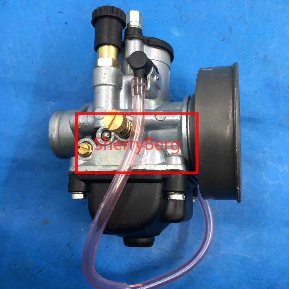 Carbu DELLORTO phbg 21 carburateur Booster DELL'ORTO MBK Spirit pour YAMAHA Bws Bw carburateur Carbu avec