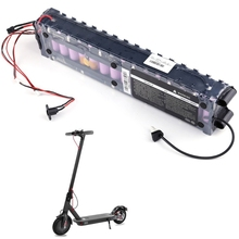Для Xiao mi M365 батарея умный Электрический Скутер Складной mi легкий печатная плата скейтборд блок питания