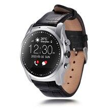 Dispositivos portátiles de alta quailty smart watch pulsera reloj inteligente para android teléfono bluetooth para android y miui