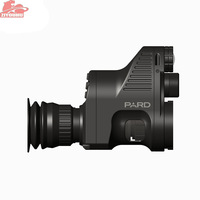 ZIYOUHU night vision riflescope sight aiming modified infrared night vision ,Quick disassembly day and night use
