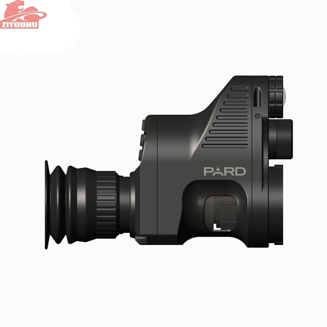 ZIYOUHU night vision riflescope sight aiming modified infrared night vision ,Quick disassembly day and night use hunting camping