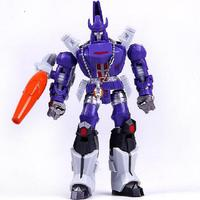 12 CM Galvatron classic toys for boys childrens gift Action Figures