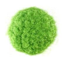 Artificial Grass Powder Sandbox Game Craft Decor Micro Landscape Decoration Home Garden DIY Accessories Building Model Material