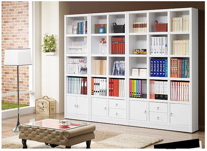 un blanc multifonctionnel combinaison de grande casiers ikea tag re livraison casier dans. Black Bedroom Furniture Sets. Home Design Ideas