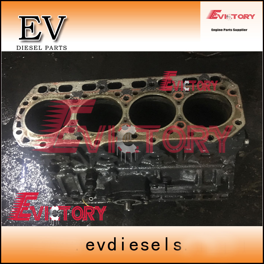 For Cummins A2300 Cylinder Block Genuine Used Type