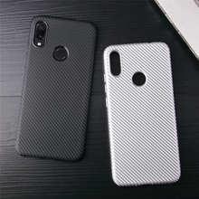 For Xiaomi Redmi Note 7 Case Phone Back Cover Capa Soft TPU Silicone Cases Bags xiaomi redmi note7