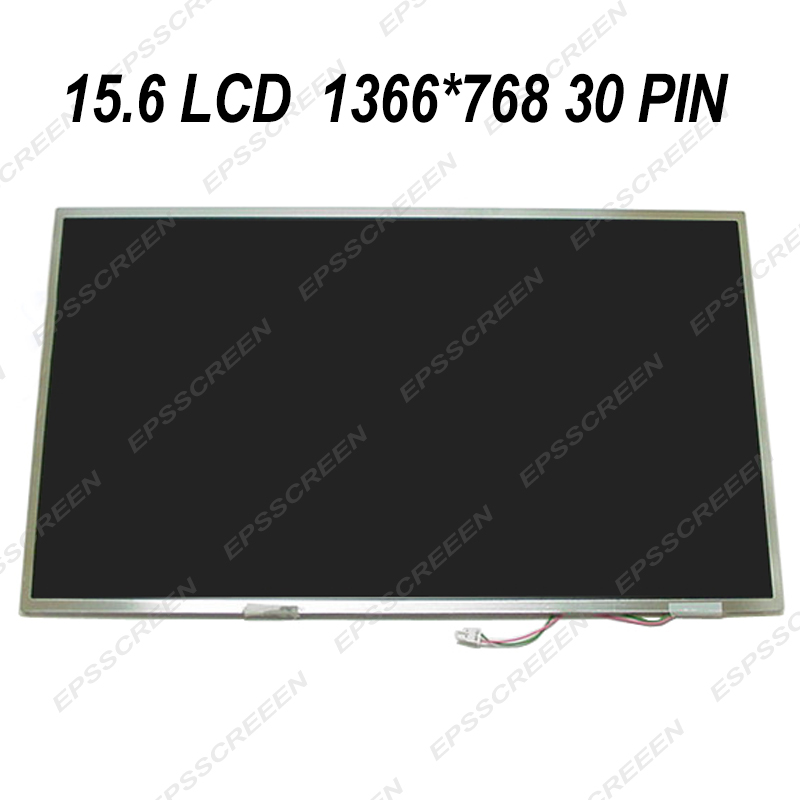 replacement 15.6 lcd CCFL screen lamp for Sony Vaio PCG 7184L VGN NW270F ZP56 panel Genuine Laptop LCD Screen Display