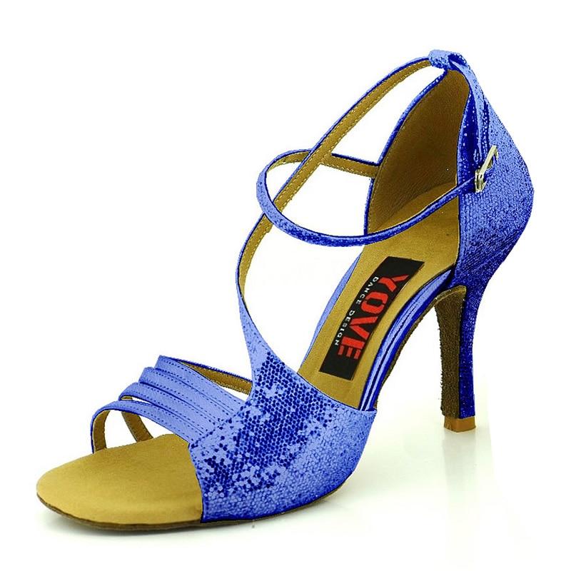 YOVE Style LD-6138 საცეკვაო - სპორტული ფეხსაცმელი - ფოტო 3