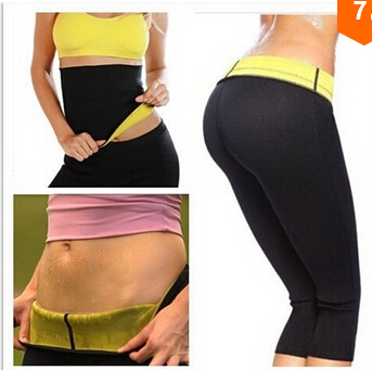 sale best sell  stretch super women hot shapers Control Panties pant stretch neoprene slimming body shaper 6 size