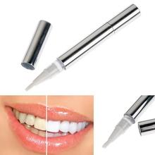 New Teeth Tooth Whitening Gel Pen Whitener Cleaning Bleaching Kit Dental White free shipping BO