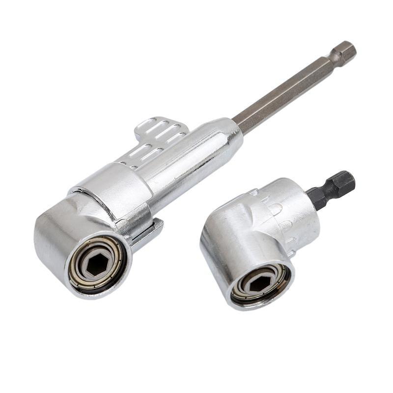 105 Degrees Electric Hex Drill Bit Adjustable Hex Bit Angle Driver Screwdriver Socket Holder Adaptor Tools105 Degrees Electric Hex Drill Bit Adjustable Hex Bit Angle Driver Screwdriver Socket Holder Adaptor Tools