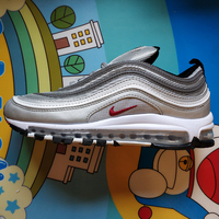 Men's White Air Sneakers Max Reflective 97 Running Shoes Boots