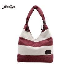 Frauen Leinwand Vintage Umhängetasche Große Kapazität Messenger Bags Crossbody Handtasche Für Frau Kurze Design Einzelner Schulterbeutel