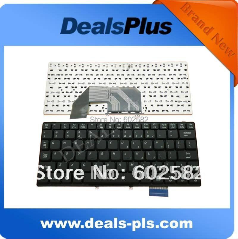 Фирменная Новинка для lenovo Ideapad S9 S9E S10 S10E США клавиатуры Черный P/N: 25-008147