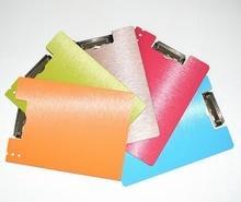 Free Shipping A4 Poly Expanding File Folder Clip Organizer Paper Holder Document Folder Office & School Supplies Waterproof