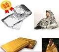 160*210 чрезвычайных Одеяло Теплоизоляция чрезвычайных подушки землетрясения аптечка аптечка первой помощи