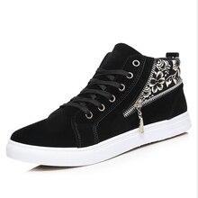 ใหม่2016ผู้ชายรองเท้าลำลองลูกไม้ขึ้นระบายอากาศนวดเตี้ยรองเท้าฤดูใบไม้ร่วงฤดูหนาวบุรุษผ้าใบแฟลตผู้ชายS Apatos C Haussure Homme