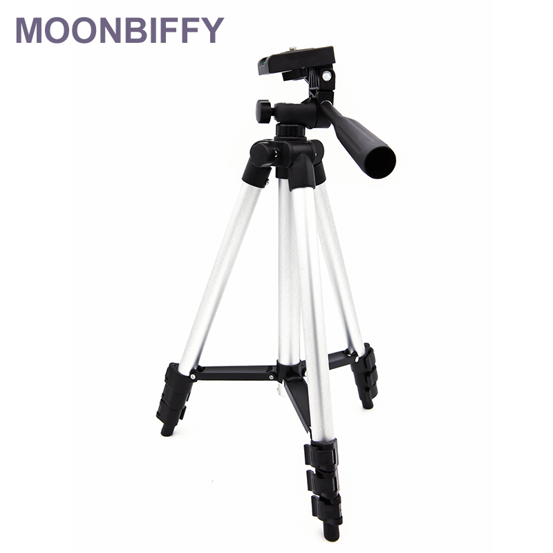 Selfless New Universal Portable Lightweight Cellphone Smartphone Camera Tripod For Phone Tripod For Canon Sony Nikon Compact Tripod