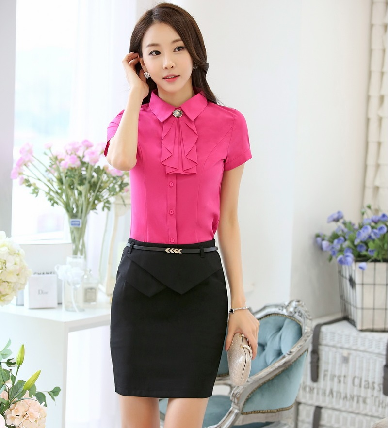 ladies formal ol styles professional business work suits