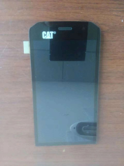 US $55 0 |Original For Caterpillar Cat S48 S48C LCD Display Touch Screen  Replacement Digitizer Assembly For Cat Mobile Phone replace-in Mobile Phone