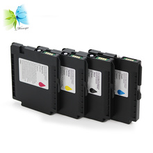 for ricoh printer ink cartridge, sawgrass bulk compatible cartridge with sublimation Ricoh Gxe5550
