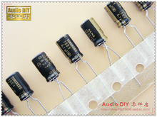 30PCS ELNA TONEREX II Electrolytic Capacitor for 4.7uF/100V Audio (Thai origl box) free shipping