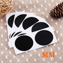 Hot 20 Pairs Disposable Round Heart Design Non-woven Fabric Stickers Breathable Soft Nipple Breast Covers Sexy Device