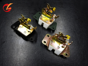 Image 1 - を hyundai h100 グレーススターレックス Jac リファイン mitsubishi デリカ L400 L300 テールゲートロックバックドアラッチ
