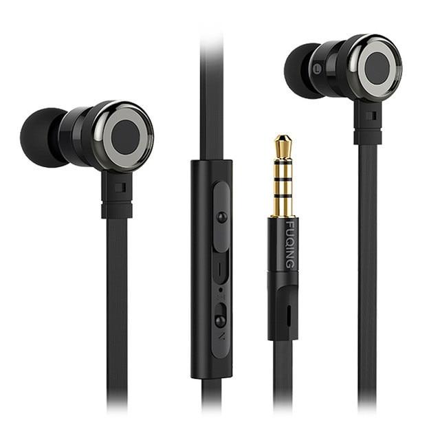 Professional Heavy Bass Sound Quality Music Earphone For ZTE Nubia Z11 mini Earbuds Headsets With Mic запчасти для мобильных телефонов zte z5 mini nx40x nubia z5 mini