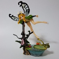 Odin Sphere Action Figures Princess Mercedes 1 7 Scale Anime Game Odin Sphere Collectible Model Toys
