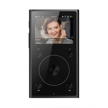 Coupon+FiiO X1 2nd X1II X1K Generation X1 upgrade version DAC Loseless MP3 Bluetooth 4.0 Hifi Portable Music Player MP3
