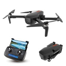 X193 Foldable RC Drone GPS 5G WIFI FPV With Selfie 4K 1080P Ultra HD Camera Helicopter Aircraft RTF VS SG906 CSJ-X7