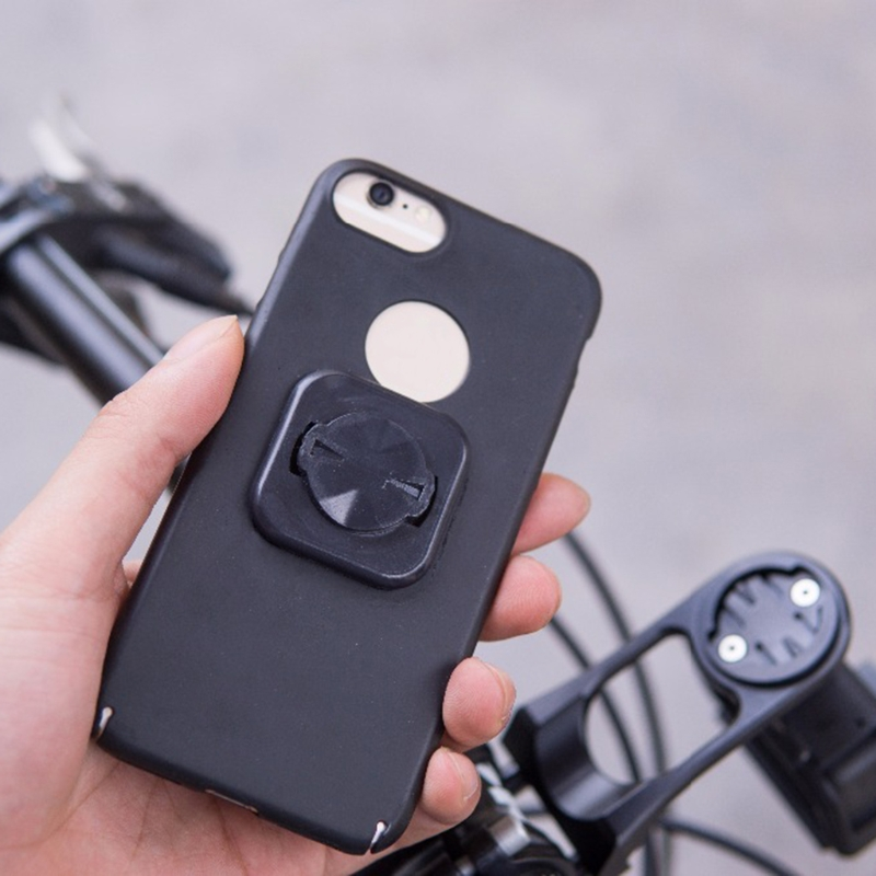 Bicycle Computer Adapter Universal For GARMIN Mount Phone Holder MTB Road Bike #20/12W